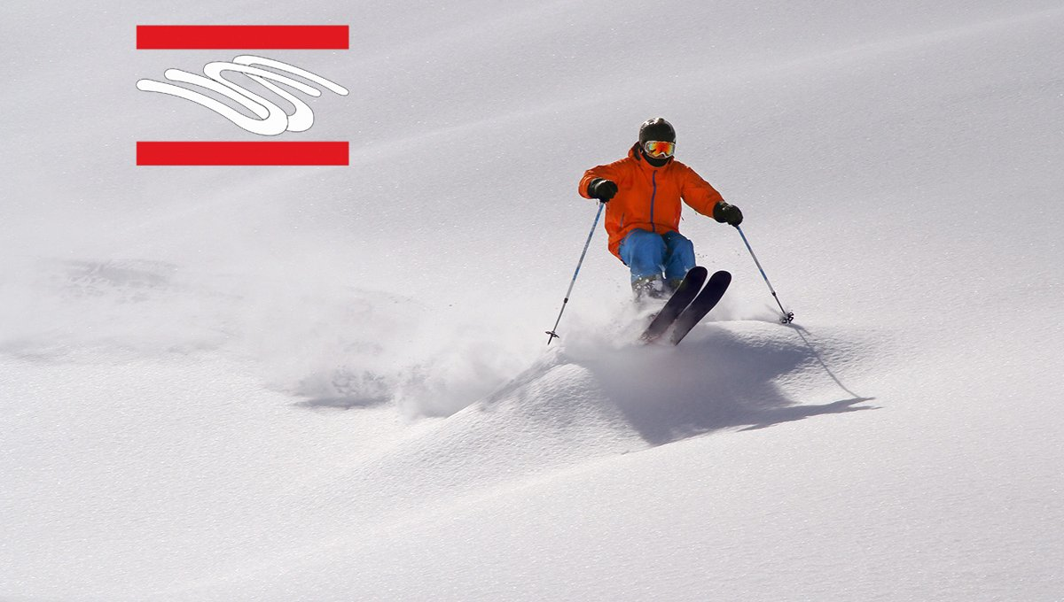 Ski courses for adults