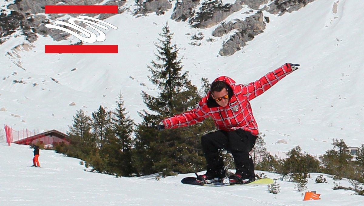Level Snowboard