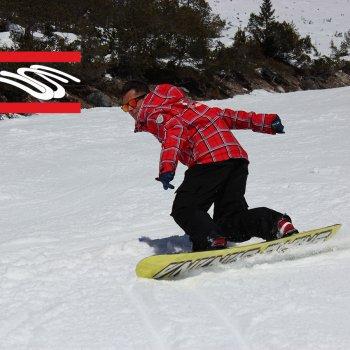 Corso Snowboard Avanzati