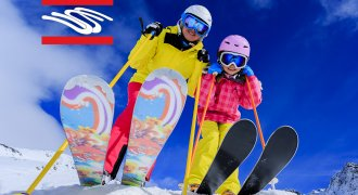 Ski course - All day long - Low Season