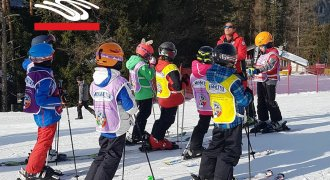 SKI - Collective Course 3 hours Season
